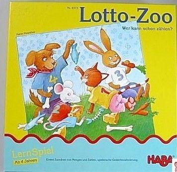 Lotto-Zoo