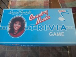 Louise Mandrell's Country Music Trivia Game