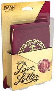 Love Letter (2-6p)