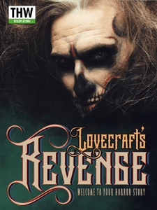 Lovecraft's Revenge
