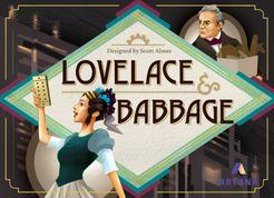 Lovelace & Babbage