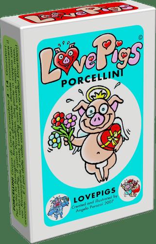 LovePigs (Porcellini)