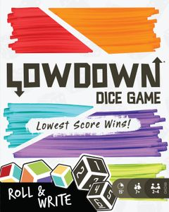 Lowdown Dice Game