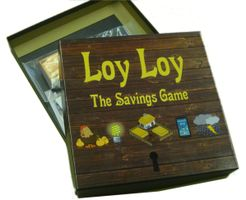 Loy Loy: The Savings Game