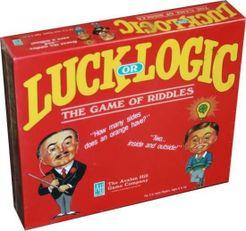 Luck or Logic