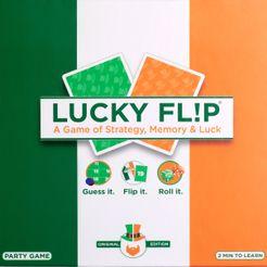 Lucky Flip