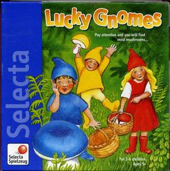 Lucky Gnomes