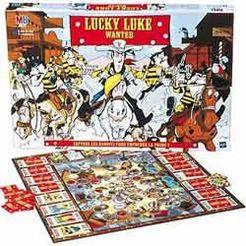 Lucky Luke: Wanted
