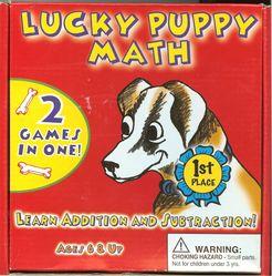 Lucky Puppy Math