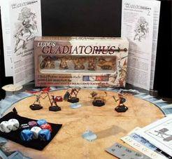 Ludus Gladiatorius 2