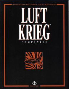 Luft Krieg Companion