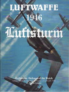 Luftsturm: Defence of the Reich