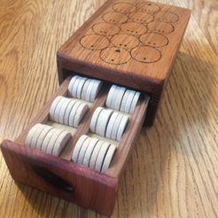 Lumber: Trader