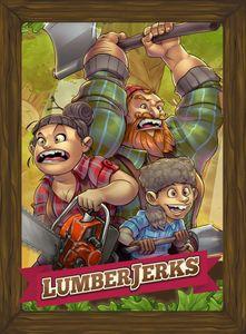 LumberJerks