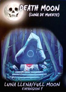 Luna Llena: Death Moon