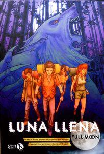 Luna Llena: Full Moon