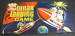 Lunar Landing Game