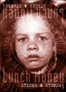 Lunch Money: Sticks and Stones