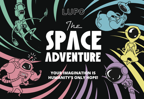 LUPO: The Space Adventure