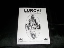 Lurch! The Zombie Chess Game