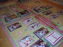 Lycèe Trading Card Game