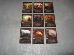 Lyssan Bonus Cards
