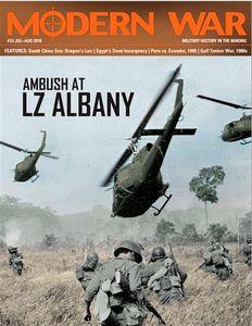 LZ Albany