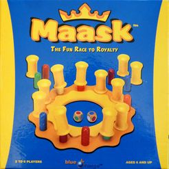 Maask
