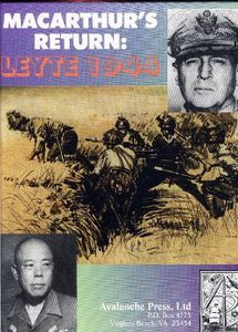 MacArthur's Return: Leyte 1944