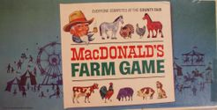 MacDonald's Farm Game