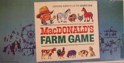 MacDonald's Farm Game