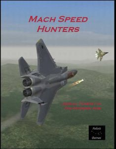 Mach Speed Hunters
