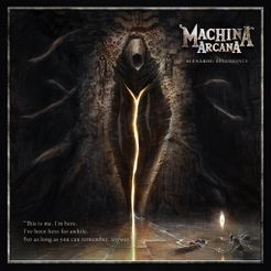 Machina Arcana: Recurrence