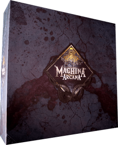 Machina Arcana (Second Edition): Premium Edition