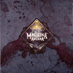 Machina Arcana (Second/Third Edition)