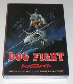 Macross Dogfight