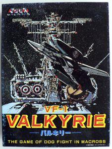Macross: VF-1 Valkyrie
