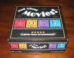 Mad About Movies!