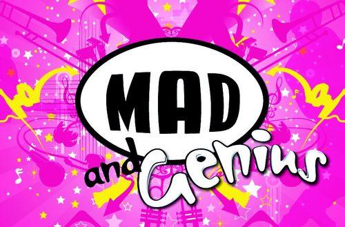 Mad and Genius Trivia!