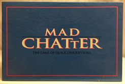 Mad Chatter