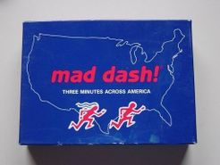 Mad Dash!