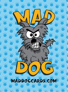 Mad Dog Cards