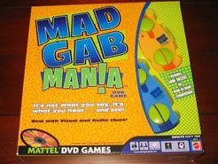 Mad Gab Mania