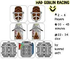 Mad Goblin Racing