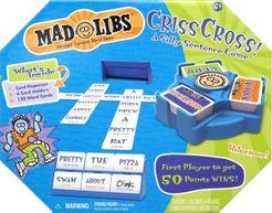 Mad Libs Criss Cross