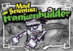 Mad Scientist: Frankenbuilder