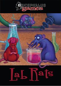 Mad Scientist: Lab Rats