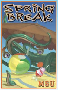 Mad Scientist University Course Packet: Spring Break