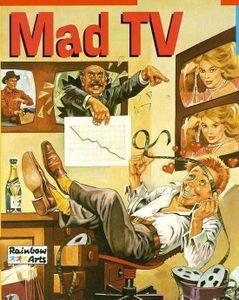 Mad TV: El Juego de Mesa