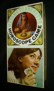 Madame Planchette's Horoscope Game